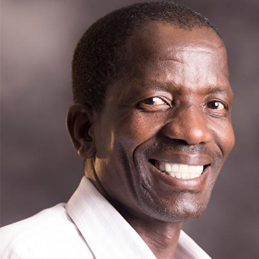 Amos Nkomontle