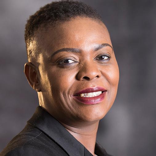 Angelinah Mdakane