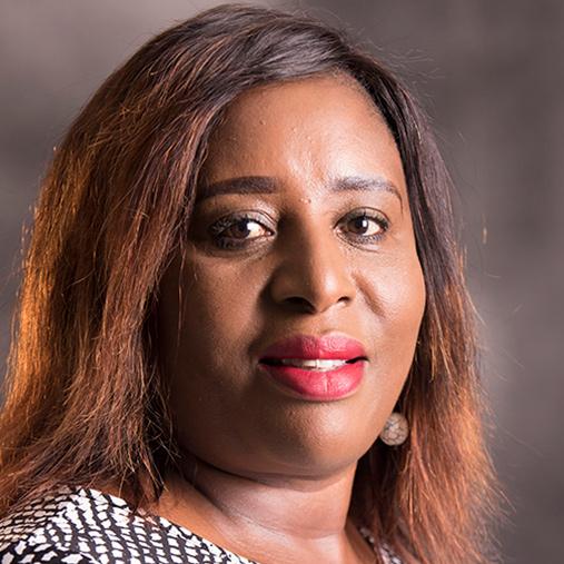 Sizakele Mphatsoe
